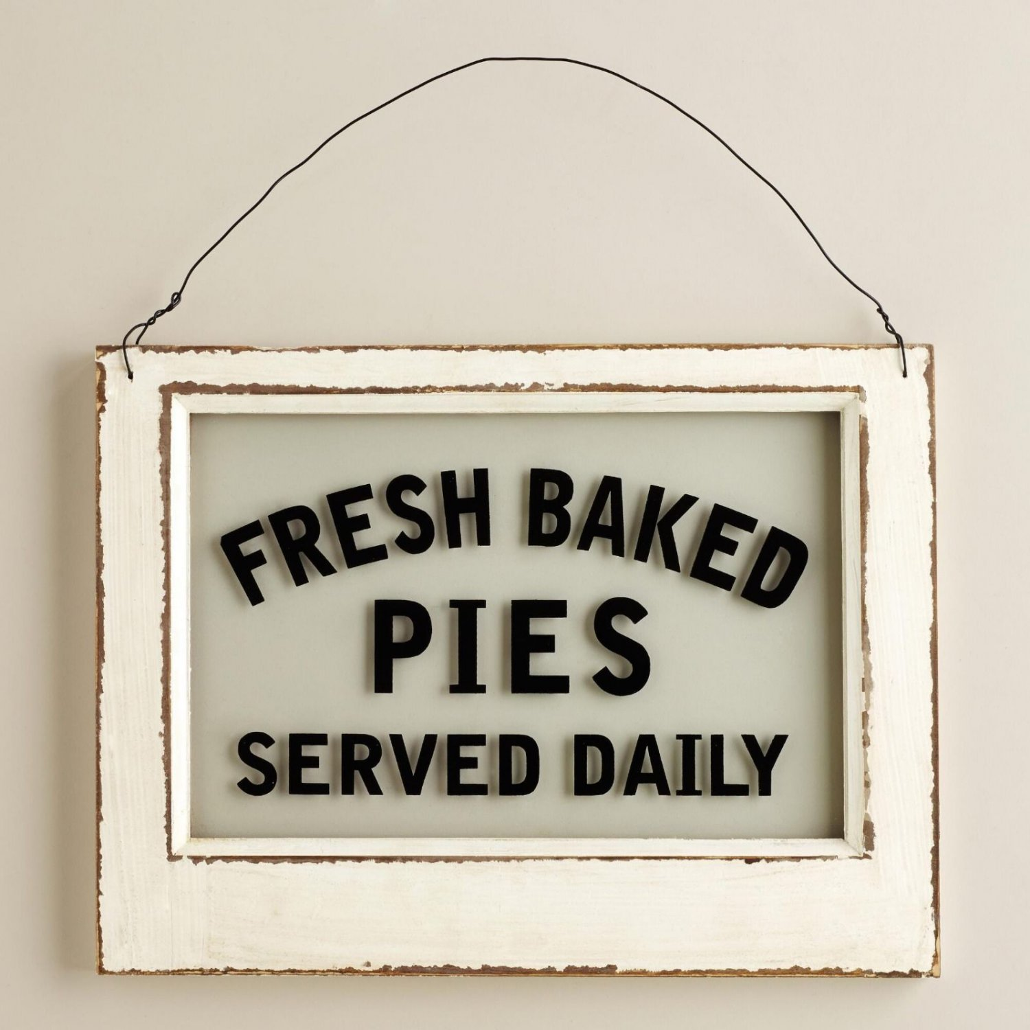 Country Pie Kitchen Signs