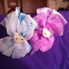 Designs By amy Hello Kitty Headband