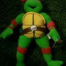 2002 NWT- TEENAGE MUTANT NINJA TURTLE - RAFAEL -