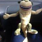 EC Monsters vs Aliens MISSING LINK  Plush STUFFED ANIMAL Toy NEW