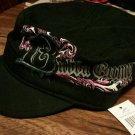 NEW Bubba Gump Spartan Military Cap 2009 With Tags!