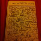 The Sunshine Book - 1946 HC Prose and Poetry Tonal Art