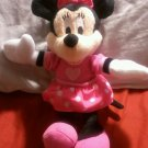 Fisher Price Minnie Mouse Talking Plush Doll
