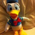 Disney Classic Original Donald Duck Plush Bean Bag Approx 10""