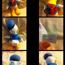 Disney's DONALD DUCK Plush sitting