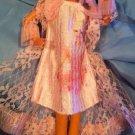 Vintage Barbie  Nightgown & Robe