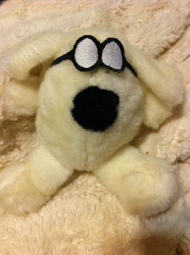GUND DOGBERT SOFT PLUSH STUFFED DOLL TOY  DILBERT 5""