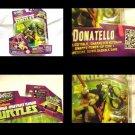 TEENAGE MUTANT NINJA TURTLES DONATELLO BY SWAPP KEY CHAIN/FREE GAME- AGE 5+