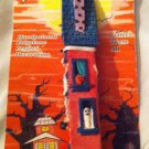 Hermitage Pottery One Vintage Haunted House Jack O Lantern Ghost Halloween