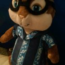 Alvin & the Chipmunks SIMON PLUSH in HAWAIIAN SHIRT Build-A-Bear