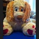 Super Soft & Adorable Plush Tan Beige Puppy Dog