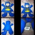 "DC Batman Super Friends 13"" Toy Factory Buddy Plush Doll Toy"