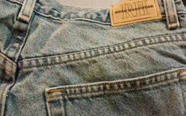 Rock Hard Jeans