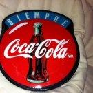 Hard To Find Coca-cola address note pad Etc Zipper