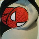 MARVEL COMICS THE Amazing SPIDER MAN EMBRORDERED SNAP BACK BASEBALL ADULT HAT