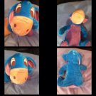 Eyore - Winnie The Pooh Plush
