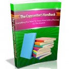 ~*~ The Copywriter's Handbook ~*~