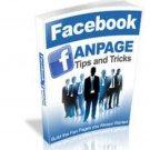 ~*~ Facebook Fanpage ~*~