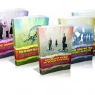 ~*~The Network Marketing Series: 5 eBook Collection~*~