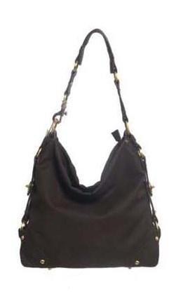 Coffee Brown Legacy Hobo Tote Handbag Purse Fashion Bag