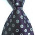 silk necktie new #35 FREE SHIPPING
