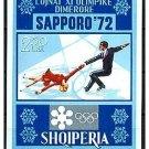 ALBANIA Olympics mnh SS