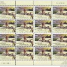 Canada Sc 1810 Full sheet Education for All mnh