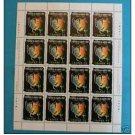 Canada THEATRE DU RIDEAU VERT 1949 - 1999 sheet mnh
