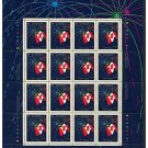 Canada - 1990 Canadian Flag Sheet #1278 mnh