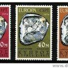 Cyprus Europa 1974 MNH
