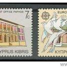 Cyprus Europa 1990 MNH