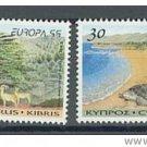 Cyprus Europa 1999 MNH