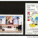 Cyprus Turkey Europa 1998 MNH