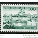 Finland 1,00 helsinki mnh
