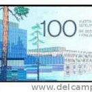 FINLAND 706 mnh booklet