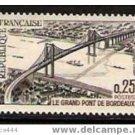 FRANCE 1180 mnh