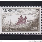 FRANCE 1541 mnh Annecy