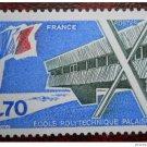 FRANCE 1548 mnh Polytechnic School
