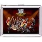 H5S207 Cigarette Case with lighter Music Picture free shipping
