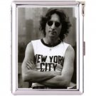 H5S392 Cigarette Case with lighter Picture Free shipping