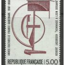 FRANCE 2130 MNH French-Danish Culture Year
