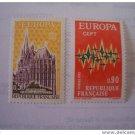 FRANCE EUROPA 1972 MNH