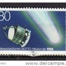 Germany 1456 mnh Halley´s Comet