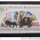 Germany 1473 mnh STAGECOACH