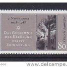 GERMANY 1565 mnh 1st Pogrom
