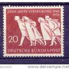 GERMANY 733 MNH Family