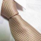 Brand new silk necktie FREE SHIPPING #A23