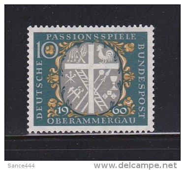 GERMANY 810 mnh Cross