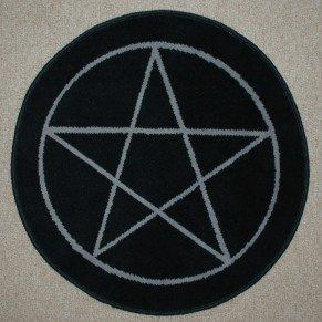 Pentagram Carpet Dwp