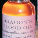 Dragon's Blood Oil dwp